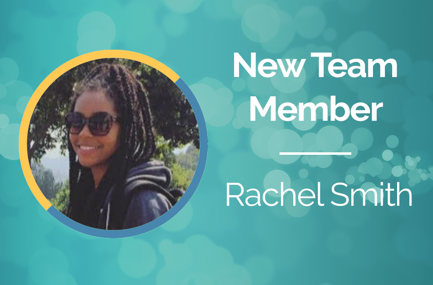 Rachel Smith New Team Member at Echo