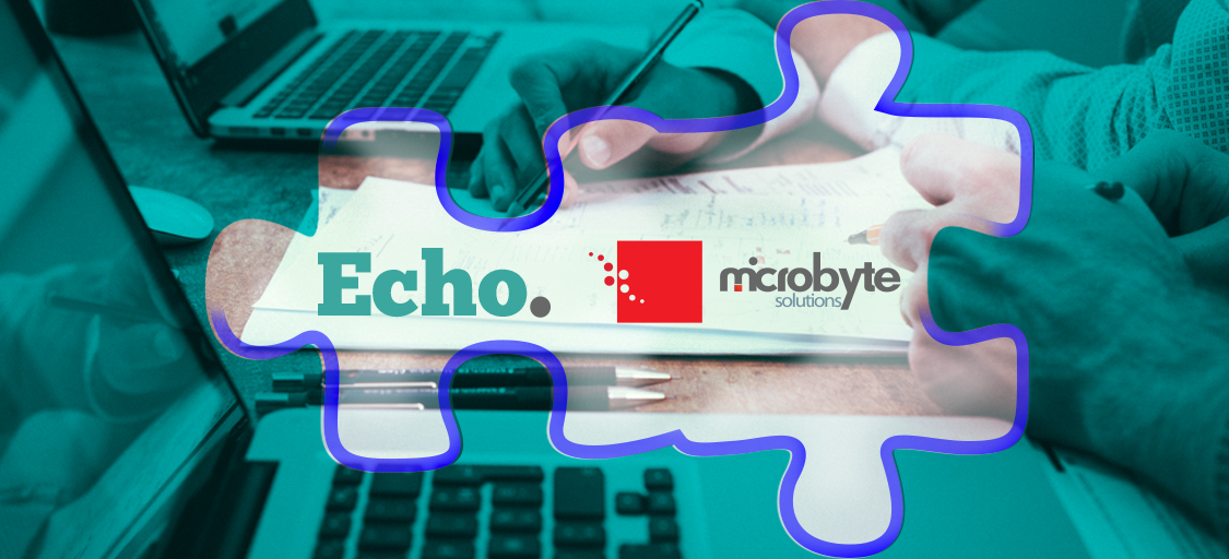 Echo Microbyte Partnership