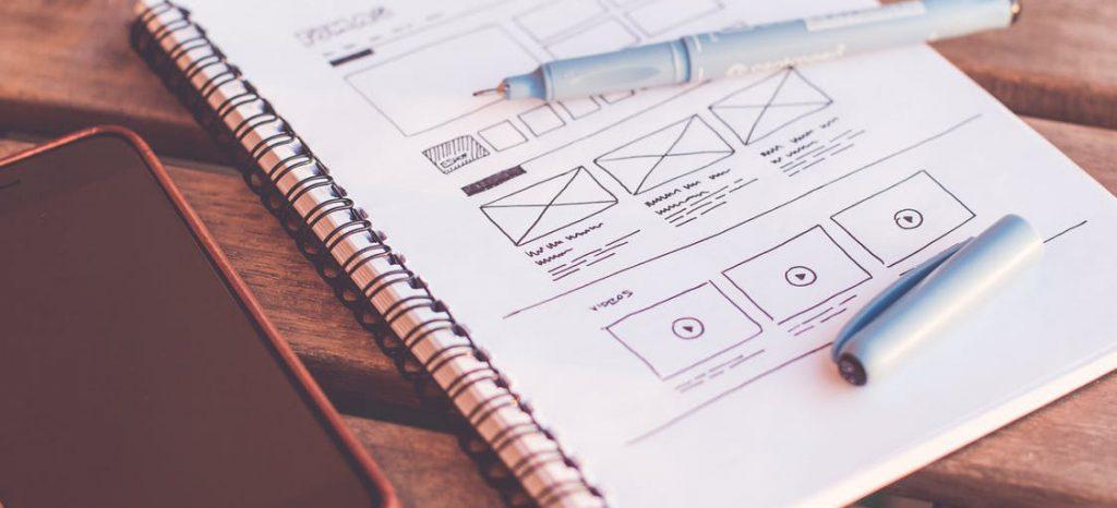 Website Redesign Blog