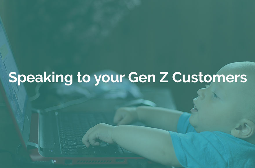 Echo looks at digital marketing for Generation Z