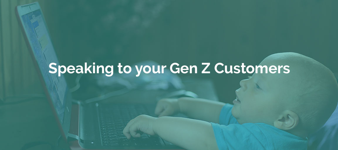 Echo looks at digital marketing for generation z customers