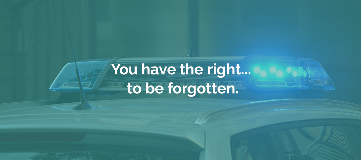 Right to be forgotten image
