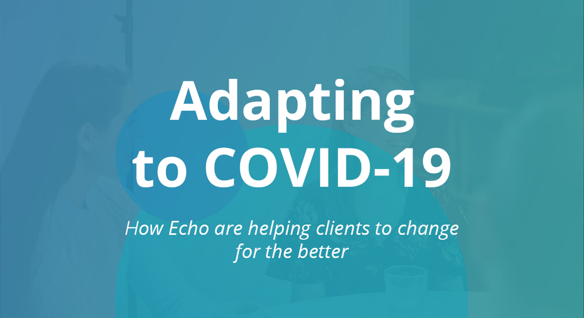 Header Adapting to COVID