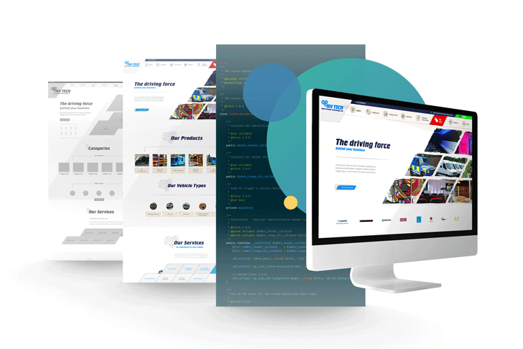Website Design Service Peterborough, Cambridgeshire