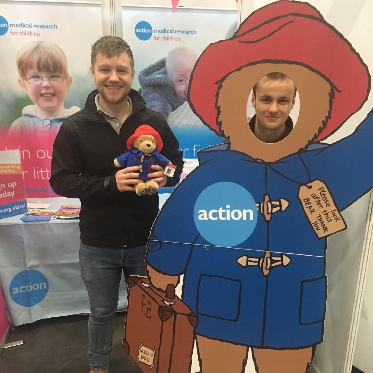 Echo Web Solutions at Peterborough Biscuit