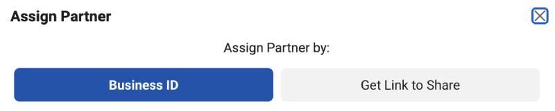 Assign Partner 2