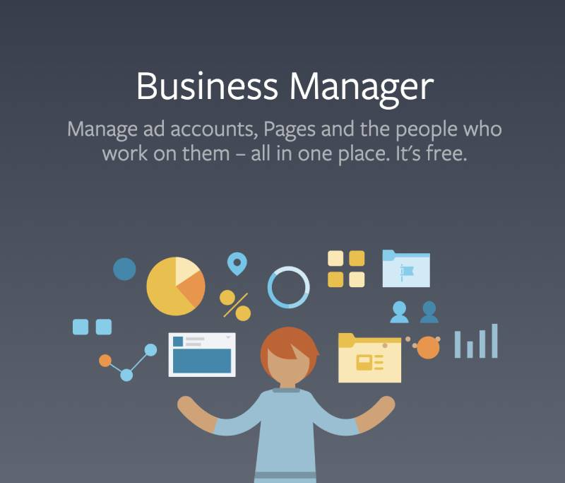 Create Business Manager