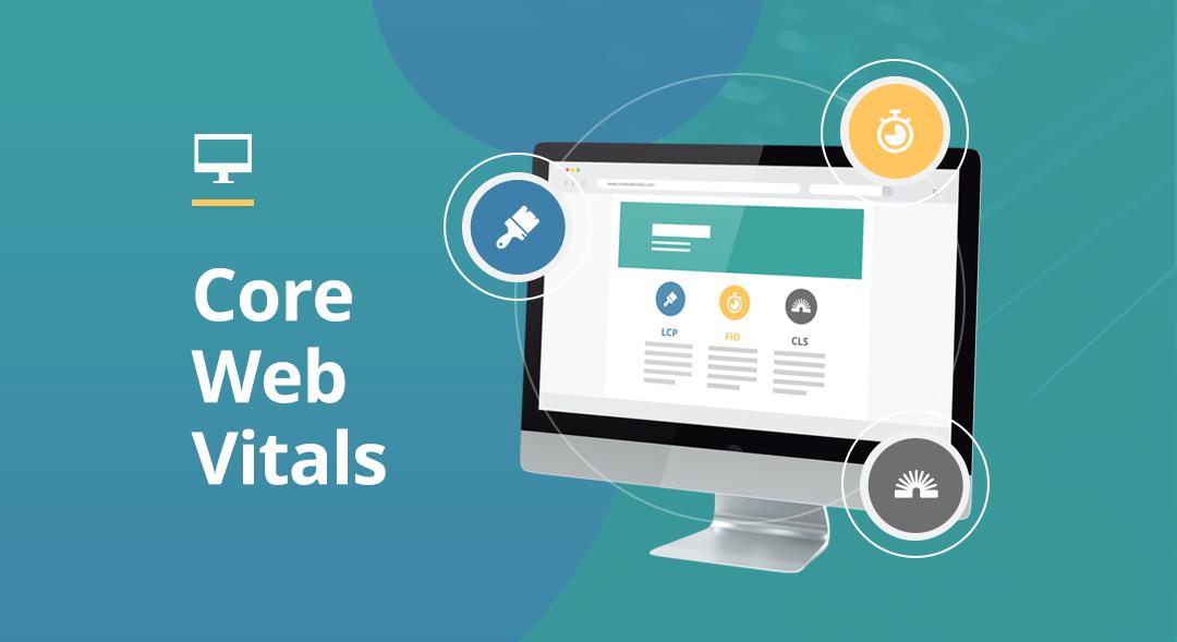 Core Web Vitals Blog